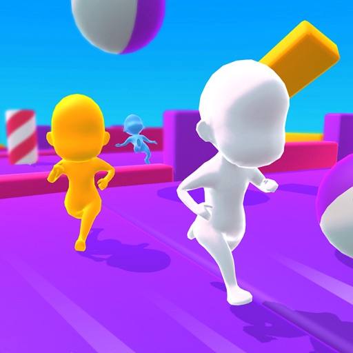 Ball Race : Ultimate Knockout