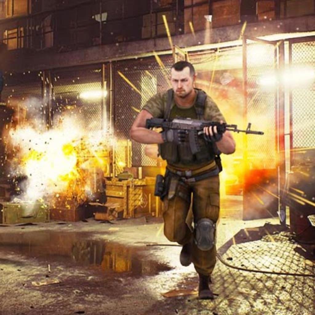 Army Terrorist Shooting hack