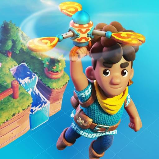 Wonderbox: The Adventure Maker