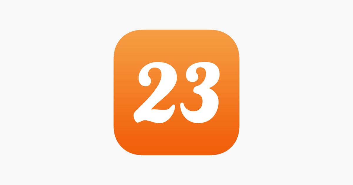 23snaps