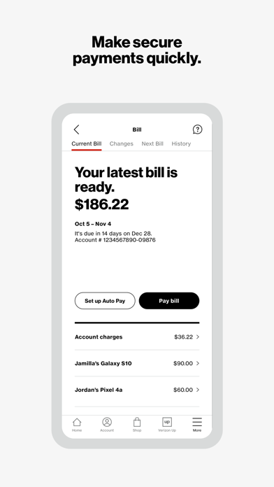 My Verizon wiki review and how to guide