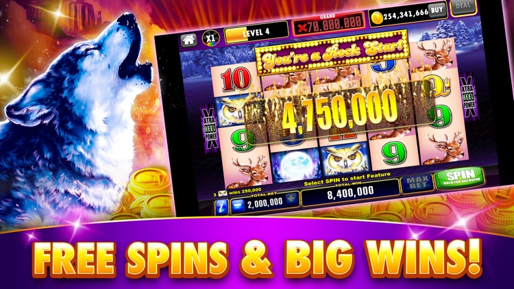 Cashman Casino Vegas Slot Game screenshot-3