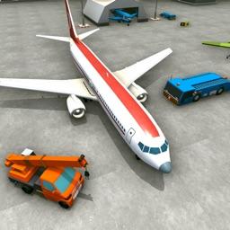 Repair Plane