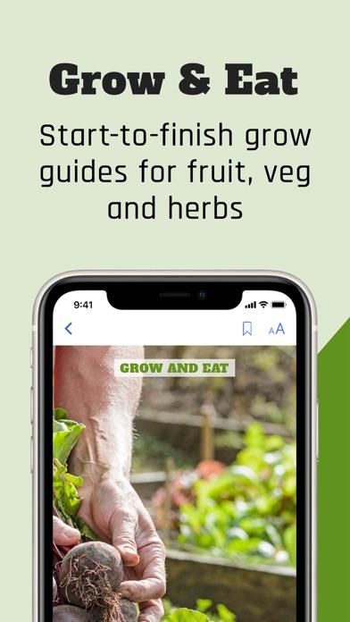 messages.download BBC Gardeners' World Magazine software