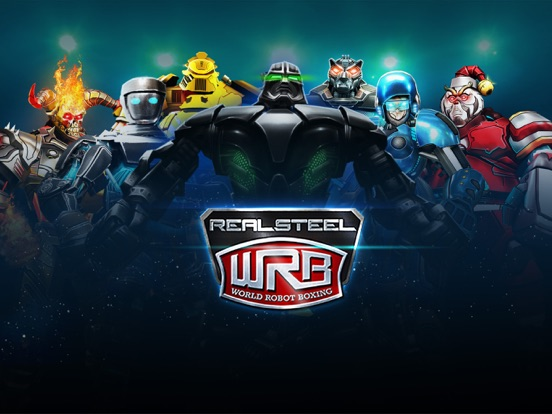 Resultado de imagem para Real Steel World Robot Boxing