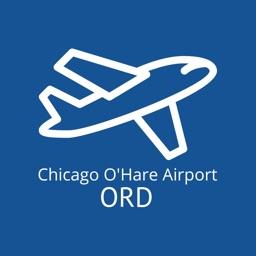 Chicago OHare ORD  Flight Info