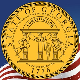 Georgia Laws, GA Code & Titles