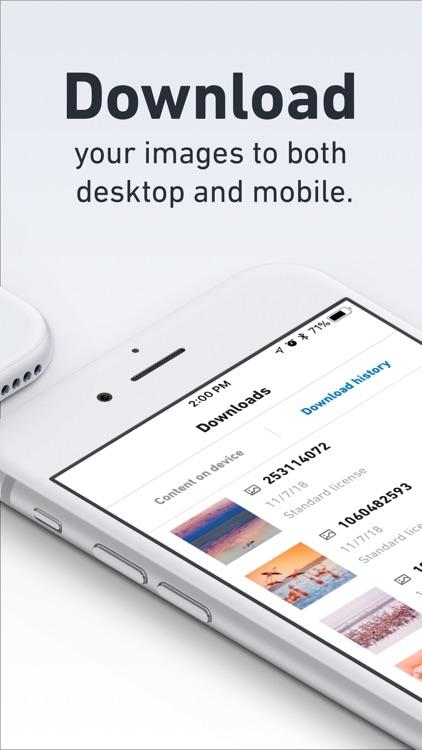 Shutterstock - Stock Photos screenshot-3