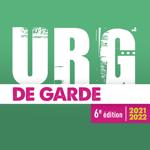 Urg' de garde 2021-2022 pour pc