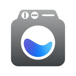 Ícone do app Laundry Lens