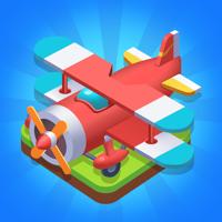 Merge Plane - Best Idle Game