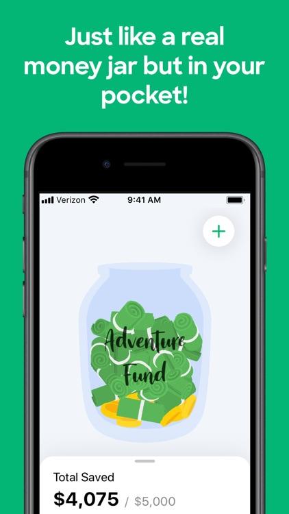 Loot - Savings Goal & Tracker screenshot-0