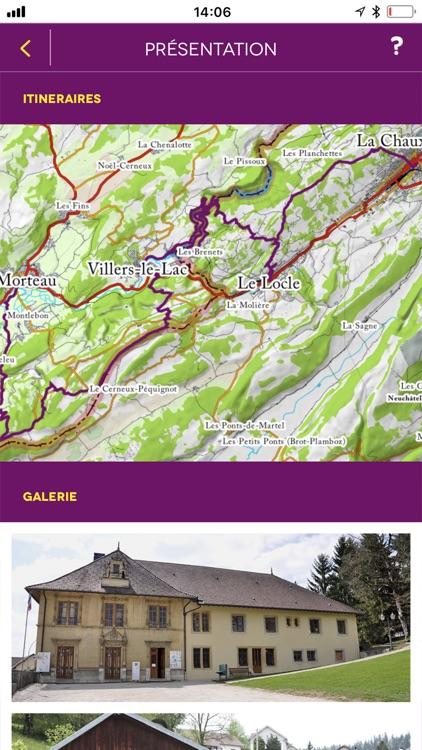 Les Chemins de la Contrebande screenshot-3