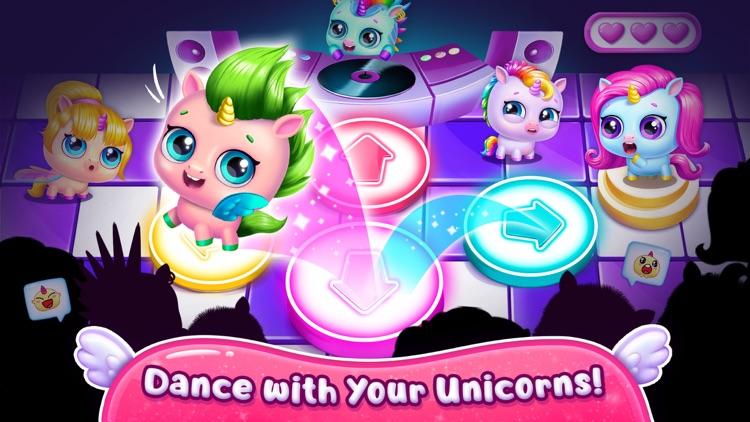 Kpopsies - My Cute Pony Band screenshot-4