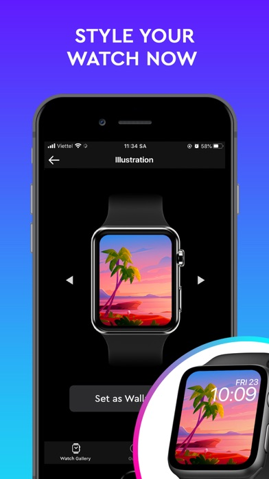messages.download Watch Faces Gallery Apps 5000+ software