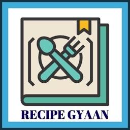 Recipe Gyaan