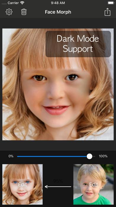 Face Morph - Morph 2 Faces screenshot 10