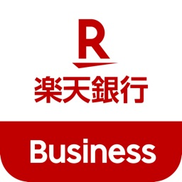楽天銀行アプリ for Business
