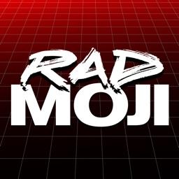 Automoji: Radwood