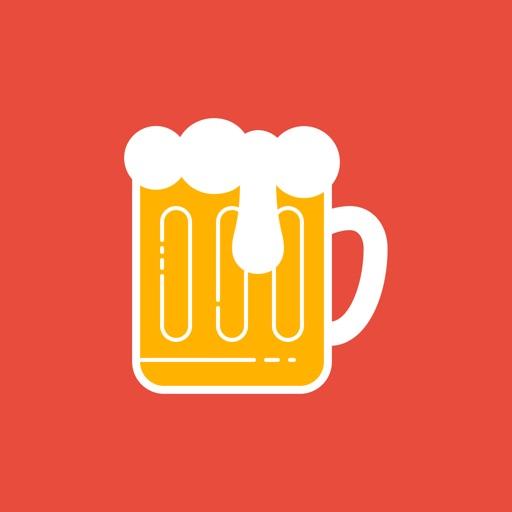 BeerFun - Beer Counter
