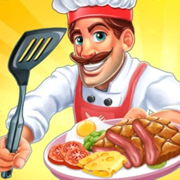 Chef's Life : Cooking Game