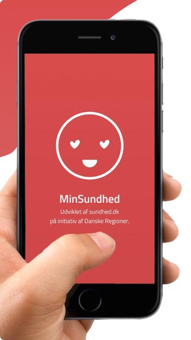MinSundhed.dk