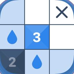 Aqua Puzzle - Number Game
