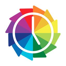 Ícone do app Timelines Time Tracking