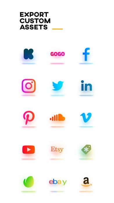 Download LogoScopic Studio – Logo Maker for Pc
