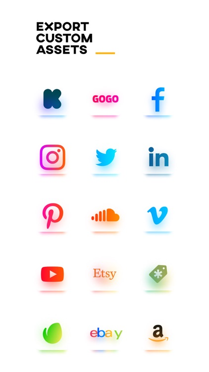 LogoScopic Studio – Logo Maker screenshot-9