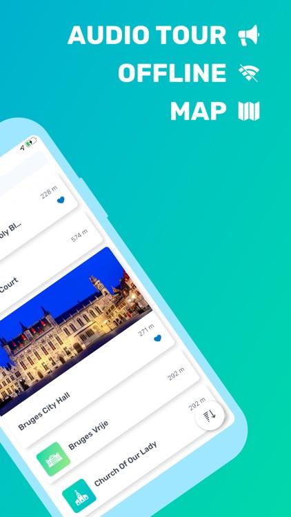 Discover Bruges - Guide & Map