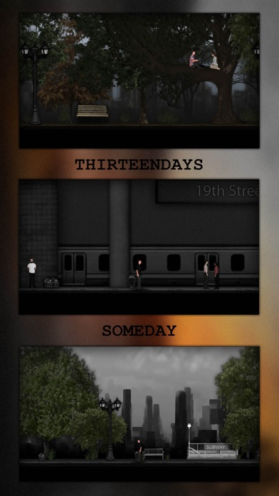 SOMEDAY (2017) Screenshots