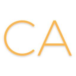 California Court Access App