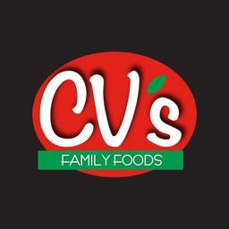 CV's Family Foods