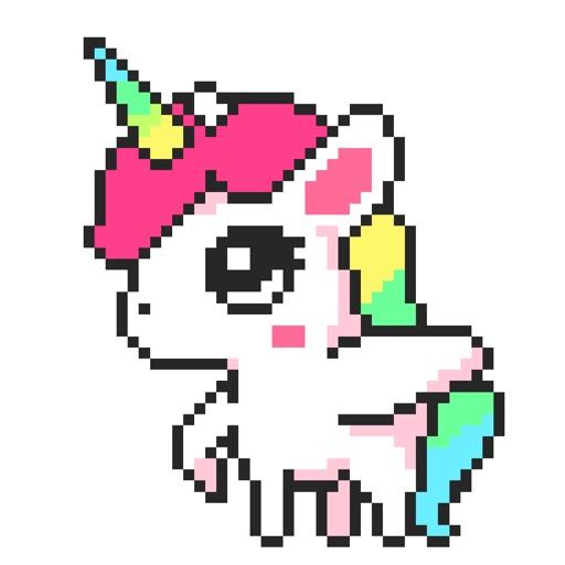 Pixel Coloring Book Game