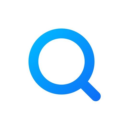 Wright - 快適検索アプリ