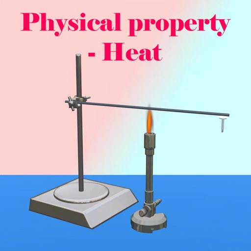 Physical property - Heat