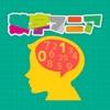 毎日脳トレ!数字マニア -脳トレゲームで脳年齢を診断-