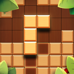 Wood Block Puzzle:Board Games Hack Online Generator  img