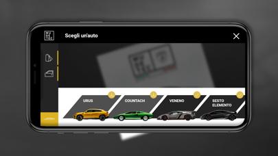 Lamborghini MUDETECのおすすめ画像7