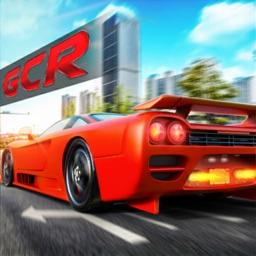 2020 GCR Grand City Racing Car