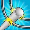 Pipeen - 電流イライラ棒ゲーム -