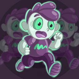 Ícone do app Pixboy - Retro 2D Platformer