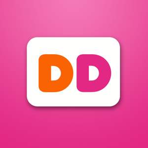 Dunkin' Donuts Food & Drink app