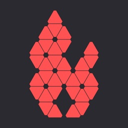 Firestorm for Nanoleaf