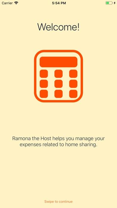 Ramona the Host