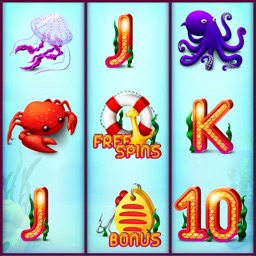 Slots Below the Sea