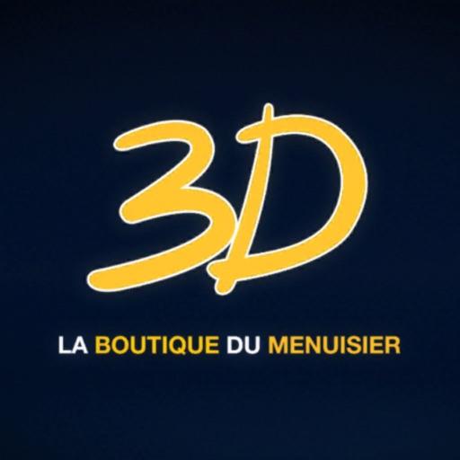 La Boutique du Menuisier 3D