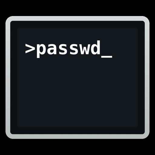 Password Generator.