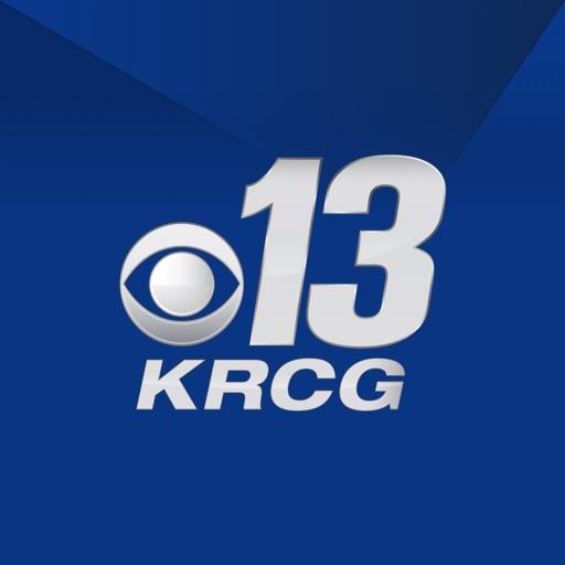 KRCG 13 iOS App